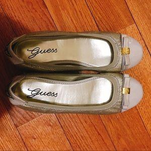 Guess Ballet Flat